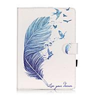 Varten Korttikotelo / Tuella / Kuvio Etui Kokonaan peittävä Etui Other Pehmeä Tekonahka Apple iPad Air 2