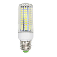 13W E14 / G9 / GU10 / B22 / E26/E27 Ampoules Maïs LED T 105 SMD 5736 1080 lm Blanc Chaud / Blanc Froid Décorative AC 100-240 / AC 110-130