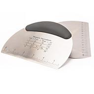 1 ψήσιμο ψήσιμο Εργαλείο Ψωμί / Κέικ Ανοξείδωτο Ατσάλι Εργαλεία για Ψήσιμο & Ζύμες