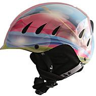 헬멧 남여 공용 울트라 라이트 (UL) 스포츠 스포츠 헬멧 눈 헬멧 CE EN 1077 스노우 스포츠 스키