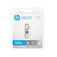 il nuovo USB HP x252w metallo creativo U disk 64gb