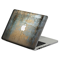 Wall Pattern Scratch Proof PVC Sticker For MacBook Air 11 13/Pro13 15/Pro with Retina13 15/MacBook 12
