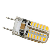 G8 3W 280lm 48-3014 SMD LED Warm White/Cold White Corn Bulb Lamp