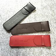 caja de lápiz de cuero funda protectora de la pluma para que una pluma