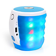 Haut-parleur-Portable / Bluetooth / Indoor