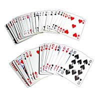 magiczne rekwizyty - kolorowe tęczy w pokera