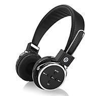 JKR JKR-203B Casques (Bandeaux)ForLecteur multimédia/Tablette / Téléphone portable / OrdinateursWithAvec Microphone / DJ / Règlage de
