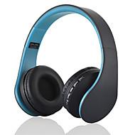 Neutrale Produkt YM-520BT Kopfhörer (Kopfband)ForMedia Player/Tablet PC / Handy / ComputerWithMit Mikrofon / Sport / Hi-Fi / Bluetooth