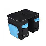 ROSWHEEL® Велосумка/бардачок 30LСумка на багажник велосипеда/Сумка на бока багажника велосипедаВодонепроницаемый / Ударопрочность /