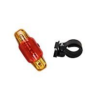 Eclairage de Vélo / bicyclette LED - Cyclisme Transport Facile AAA 50 Lumens Batterie Cyclisme