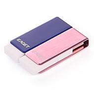 EAGET F50-128G 128GB USB 3.0 Wasserresistent / Entschlüsselt / Einziehbar / Schockresistent / Kompakte Größe