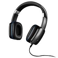 中性生成物 Headblue1 ヘッドホン(ヘッドバンド型)Forメディアプレーヤー/タブレット / 携帯電話 / コンピュータWithマイク付き / DJ / ボリュームコントロール / ゲーム / スポーツ / ノイズキャンセ / Hi-Fi / 監視 /