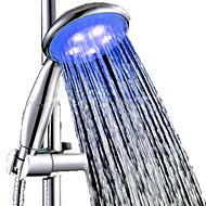 LED 샤워해드 라이트 워터 방수 ABS