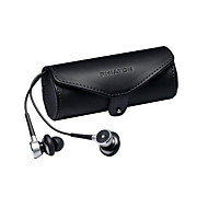 Neutro prodotto PS210 Microauricolari (infra-orecchio)ForLettore multimediale/Tablet / Cellulare / ComputerWithDJ / Controllo del volume