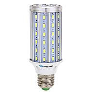 15W E14 B22 E26/E27 LED-kolbepærer T 72 SMD 5730 1500 lm Varm hvid Kold hvid Dekorativ Vekselstrøm 85-265 V 1 stk.