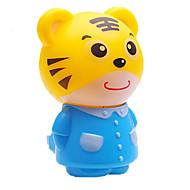 παιδιά υπνοδωμάτιο γάτες αρκούδα τίγρη κουνέλι κατοικίδιων ζώων φως του δωματίου οδήγησε διακοσμήσετε φως παιχνίδια τοίχο τα παιδιά των