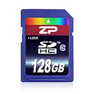 ZP 128GB SD Card memory card Class10