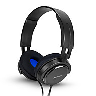 Nøytral Produkt AWP3000A Hodetelefoner (hodebånd)ForMedie Avspiller/Tablett Mobiltelefon ComputerWithMed mikrofon DJ Lydstyrke Kontroll