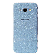 PET Λάμψη γκλίτερ / Σούπερ Λεπτό / Ματ Αυτοκόλλητο Προστασία από Γρατζουνιές / Κατά των ΔαχτυλιώνScreen Protector ForSamsung GalaxyGalaxy