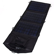 10W 5V USB Output Folding Solar Panel Charger