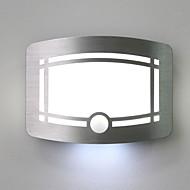 1pc intelligente induzione del corpo umano lampada da parete di luce-controllo di nuovi esotici piccole luci di notte