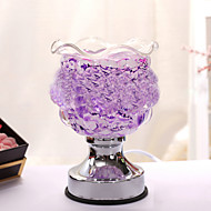 1PC  Glass Plating Colorful Big Grape Touch-Sensitive Fragrance Lamp Girlfriend Holiday Gift