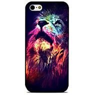 용 아이폰7케이스 / 아이폰6케이스 / 아이폰5케이스 울트라 씬 / 패턴 케이스 뒷면 커버 케이스 동물 소프트 TPU Apple아이폰 7 플러스 / 아이폰 (7) / iPhone 6s Plus/6 Plus / iPhone 6s/6 / iPhone