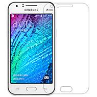 nillkin folia na wyświetlacz do Samsung Galaxy mini j1 matowy zarysowania folii ochronnej