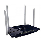 tp CC-Link wdr6300 1200 m parete dual-band router wireless antenna WiFi