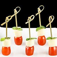 1 stuks Other For voor Fruit / voor Vegetable / Voor kookgerei Bamboe Multifunctioneel / Creative Kitchen Gadget / Noviteit