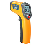 Infrared Thermometer GS320 Temperature Gun Industrial Temperature Non - Contact Temperature Tester