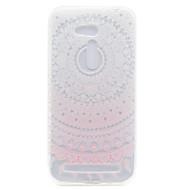 Asus zb551kl zb452kg rózsaszín napraforgó minta nagy áteresztőképességű tpu anyagú telefon héj