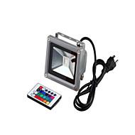 10w 85-265v 1.2 m Mufă americană standard de colorat de control la distanță lampă de gazon