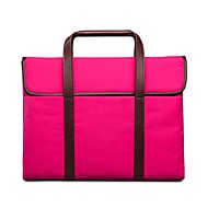"GEARMAX Handbag for Macbook 13"" Macbook Air 11""/13"" Macbook Pro 13"" MacBook Pro 13"" with Retina display Solid Color Textile Material Waterproof"