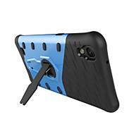 Mert Állvánnyal / Ultra-vékeny Case Hátlap Case Páncél Kemény PC mert LG LG K10 / LG K7 / LG V20 / LG X Power