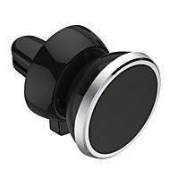 ziqiao 360 stupnjeva rotacije nositelj mini telefon držač za automobil magnet nadzorna ploča telefon za iphone samsung pametnih telefona