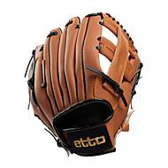 Rukavice na baseball & softball Full Finger Męskie Damskie Redukuje odparzenia Skórzany