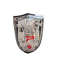 自転車用ライト / 後部バイク光 / クリップとマウント LED - サイクリング Smart セルバッテリ 20 ルーメン バッテリー / USB サイクリング-Promend