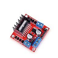 Proizvodnja rakova kraljevstvo DIY tehnologija model elektroničke pribor l298n pogona motora modulu 02