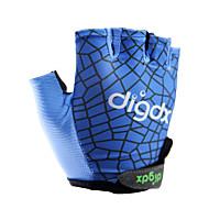 DLGDX® Sports Gloves Women's / Men's Cycling Gloves Spring / Summer / Autumn/Fall Bike GlovesAnti-skidding / Wearable / Wicking /
