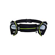 Magetasker Belte Veske tilCamping & Fjellvandring Fisking Klatring Fitness Svømming Fritidssport Badminton Basketball Riding Sykling Løp