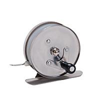 Μηχανισμοί Ψαρέματος / Καρούλι για Ψάρεμα Πάγου Καρούλια για Μύγα / Καρούλι για Ψάρεμα Πάγου 1:1 0 Ρουλεμάν Δεξιά-HandedΨάρεμα με Μύγα /