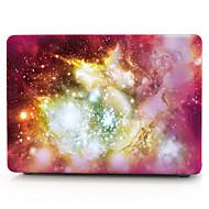 caja magnífica del cielo estrellado patrón de ordenador MacBook para el macbook air11 13 PRO13 / / 15 / Pro con retina13 15 macbook12