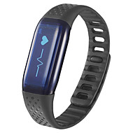Mambo HR Okos karkötő Testmozgásfigyelő Android iOSVízálló Hosszú készenléti idő Elégetett kalória Lépésszámlálók Sportok Egészségügy