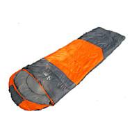 침낭 직사각형 침낭 싱글 10 중공 코튼X30 하이킹 캠핑 여행 야외 실내 통풍 잘되는 방수 휴대용 방풍 비 방지 폴더 통기성 밀폐 기능 엘라스틱 Naturehike