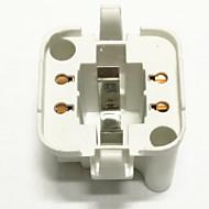 G24 Base Bulb Socket Pendant Lamp Holder