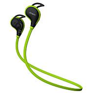 JOWAY H12 Trådlös earphoneForMediaspelare/Tablet / Mobiltelefon / DatorWithmikrofon / Volymkontroll / Sport / Bruskontroll / Bluetooth