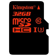 Kingston 32GB Micro SD kartica TF kartica memorijska kartica UHS-I U3 Class10