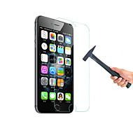 2pcs vruće kvaliteta prodaja kaljeno staklo Film zaslon zaštitnik za Apple iPhone 6s / 6
