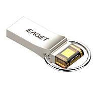 EAGET V90-16G 16GB USB 3.0 Resistente al agua / Resistente a los Golpes / Tamaño Compacto / Compatible con OTG (Micro USB)